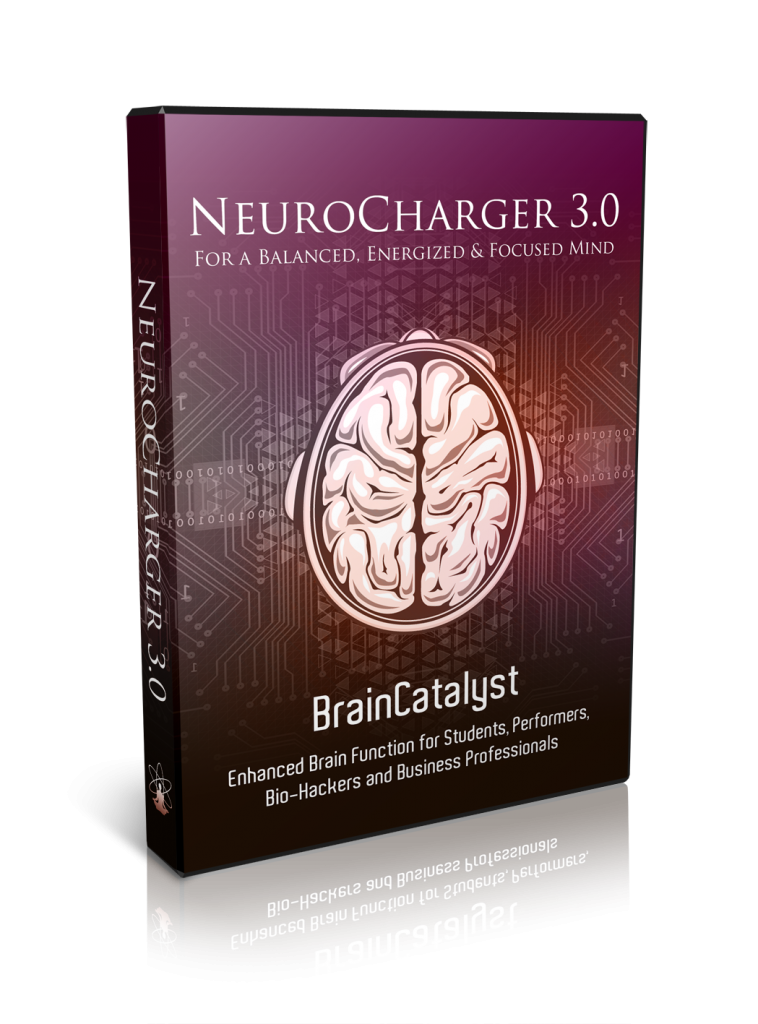 NeuroCharger-DVD