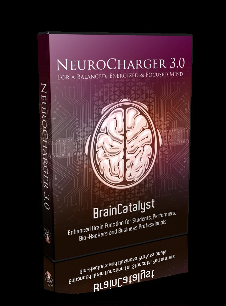 NeuroCharger-DVD
